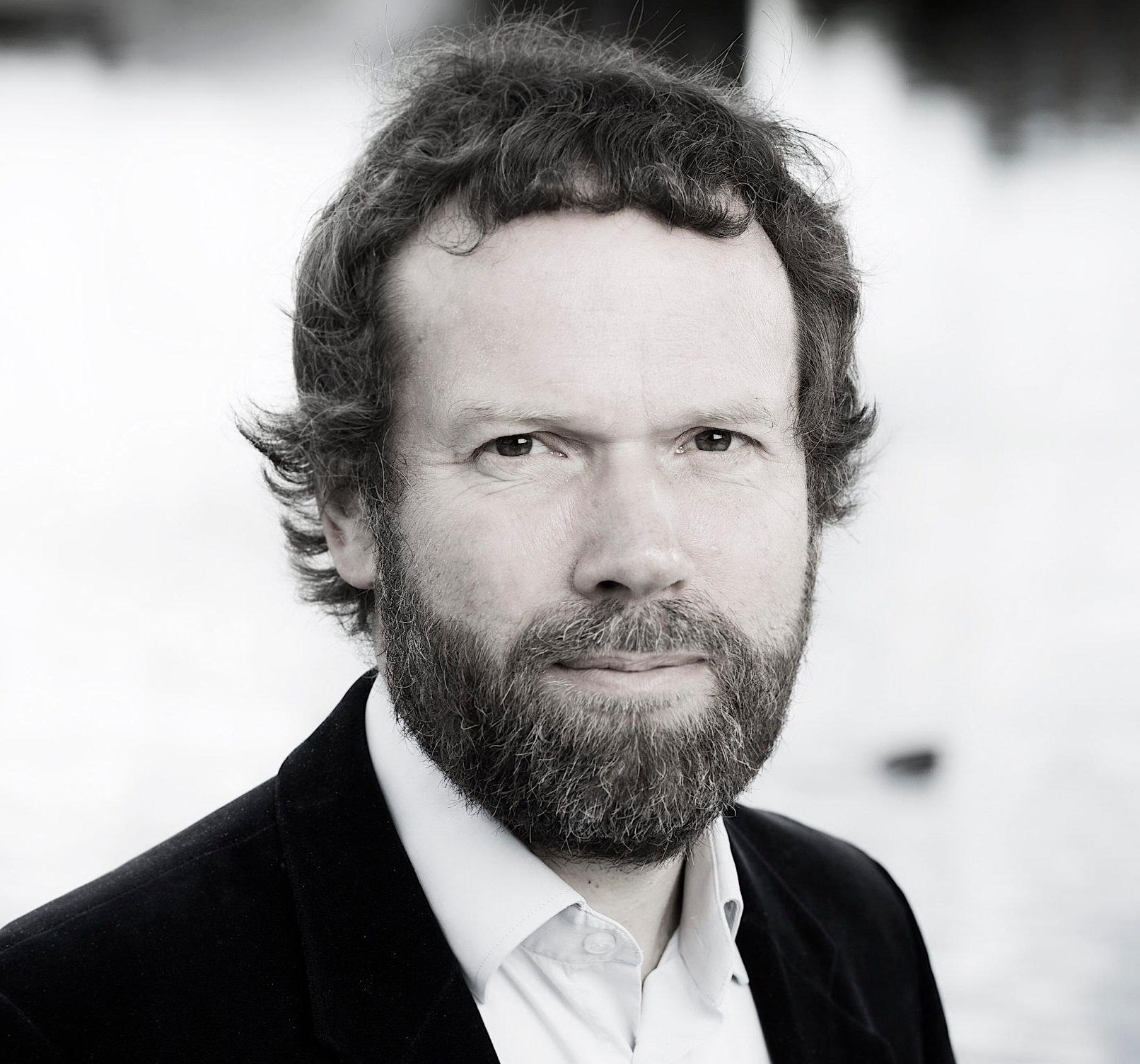 Lars Pehrson
