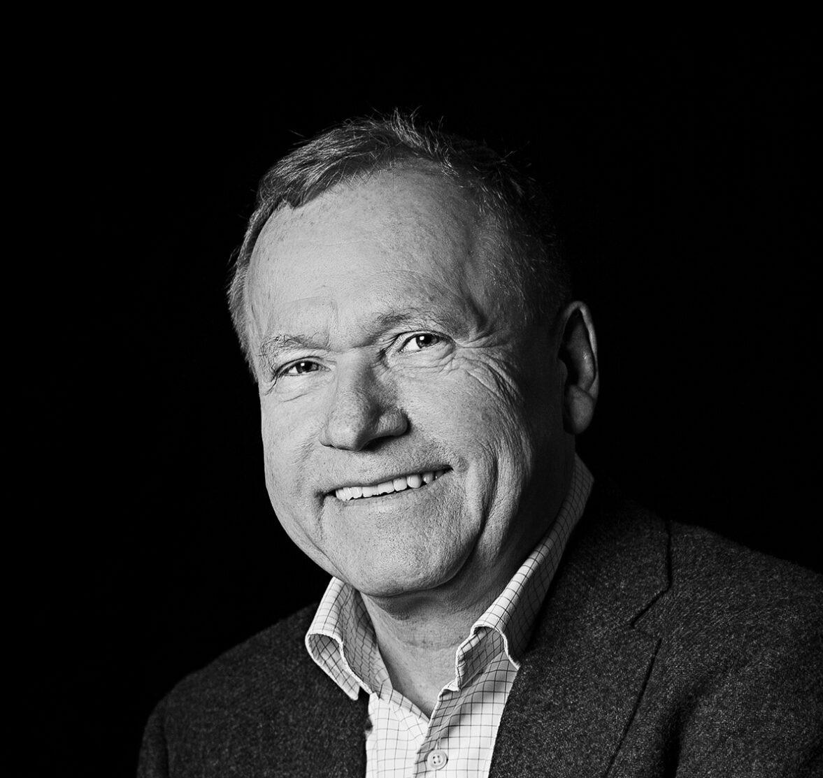Peter Højgaard Pedersen